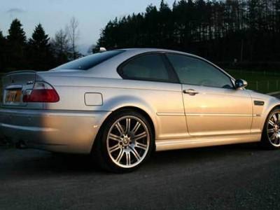 BMW E46 M3 Review